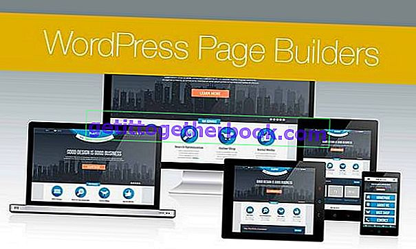 Pembina Halaman WordPress