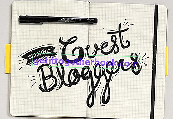 Berikut adalah 5 faedah menjadi blogger tamu di blog lain, cubalah!