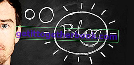 Beberapa Jenis Blog Yang Terdapat di Internet, Blog Mana Anda?