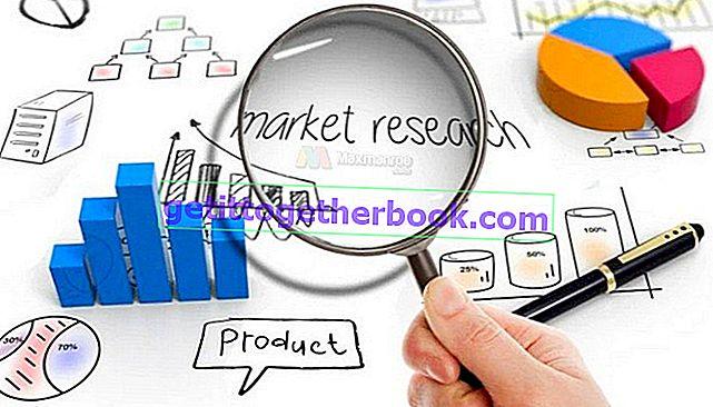 시장 조사 : 시장 조사의 정의, 목적, 유형 및 예 이해