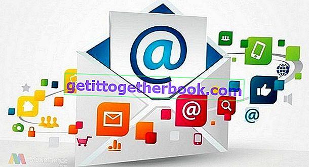 10+ Contoh Alamat E-mel yang Baik untuk Tujuan Peribadi dan Kerja