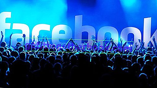 8 Fakta 'Tersembunyi' Di Sebalik Media Sosial Facebook Semasa