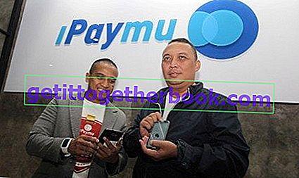 Riyeke Ustadiyanto, Pengasas Ipaymu, yang memulakan kerjayanya di Warnet